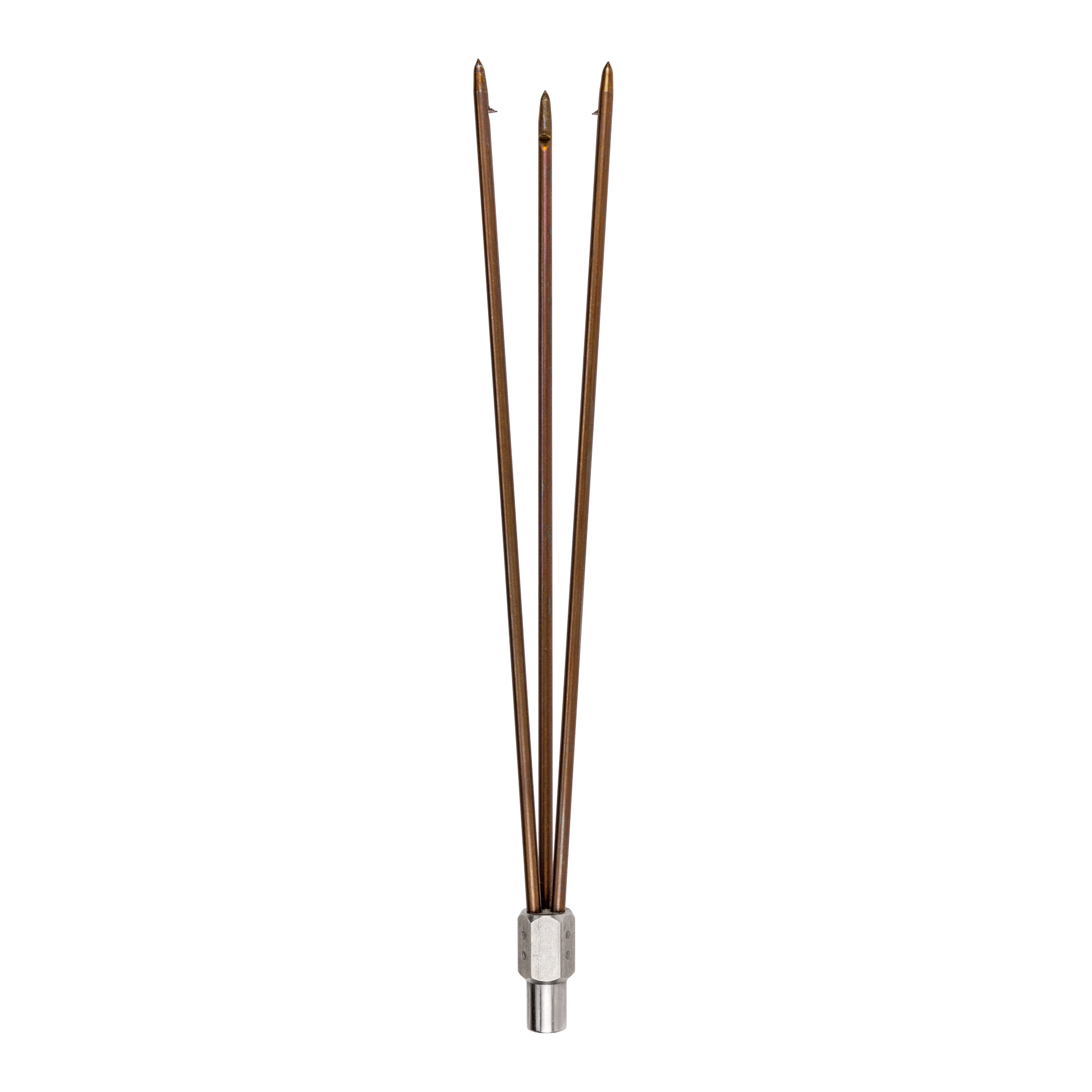 JBL Stainless Steel Tines Barbed Paralyzer Spear Point