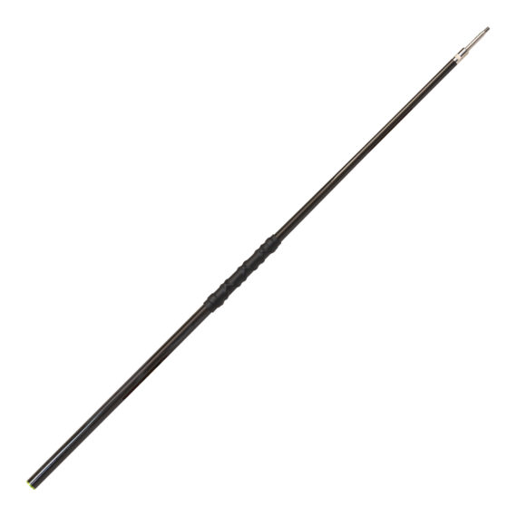 d6222-jbl-36in-tapered-small-grip-shaka-black-polespear-tube
